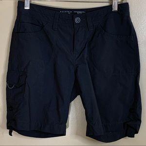 Mountain Hardwear | Grey Hiking Shorts